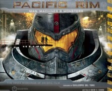 Book Review – Pacific Rim