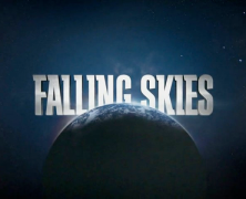 Podcast #114 – Falling Skies
