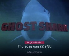 Ghost Shark Preview