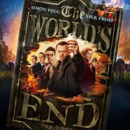 The World's End Winner!