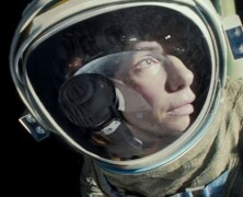 Movie Review: Gravity with Sandra Bullock and George Clooney