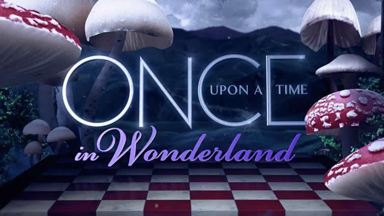 Once Upon a Time Wonderland Dvd Once-upon-a-time-in-wonderland