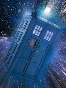 TARDIS_Vortex