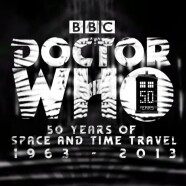 Podcast #123 – Doctor Who's 50th Anniversary!