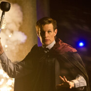 Podcast #125 – The Time Of The Doctor Review
