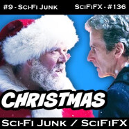 Doctor Who Christmas Special 2014 – Podcast #136