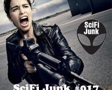 Scifi Junk #018 – SciFiFX #140 – Terminator Genesis