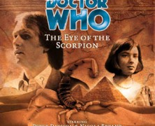 "Review – Big Finish Doctor Who #24: ""The Eye of the Scorpion"""