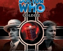 "Review – Big Finish Doctor Who #25: ""Colditz"""