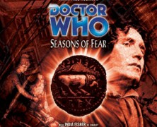 "Review – Big Finish Doctor Who #30: ""Seasons of Fear"""