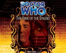"Review – Big Finish Doctor Who #32: ""The Time of the Daleks"""