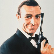 7 Days of 007 – Day 2: Sean Connery