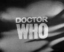 48th Anniversary Of Doctor Who