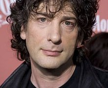 Rumor: Neil Gaiman Writes For Doctor Who Series 7