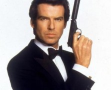 7 Days of 007 – Day 6: Pierce Brosnan