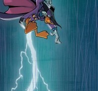 Review: Darkwing Duck: The Duck Knight Returns!