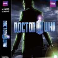 Doctor Who Series 6 DVD/Blu-Ray Release Info