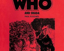 Doctor Who Shada Novelization
