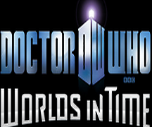 Doctor Who Worlds in Time Open Preview