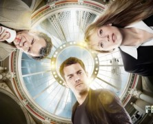 Fringe Renewed for Fifth Season
