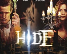 Review: Doctor Who: Hide