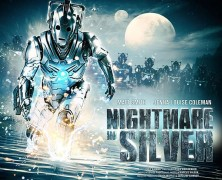 Review: Doctor Who: Nightmare in Silver