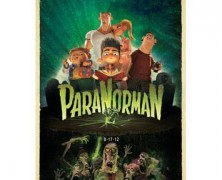 ParaNorman Contest Winners!