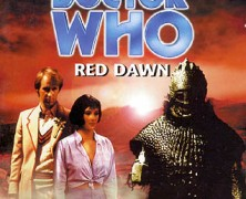 "Review – Big Finish Doctor Who #8: ""Red Dawn"""