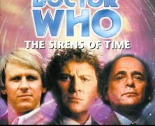 "Review – Big Finish Doctor Who #1: ""The Sirens of Time"""