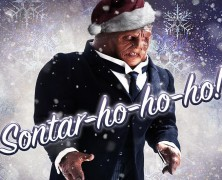 Review: Doctor Who: The Snowmen
