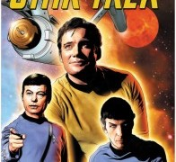 IDW Star Trek Preview