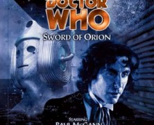 "Review – Big Finish Doctor Who #17: ""Sword of Orion"""
