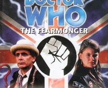"Review – Big Finish Doctor Who #5: ""The Fearmonger"""