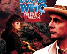 "Review – Big Finish Doctor Who #12: ""The Fires of Vulcan"""