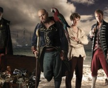 SyFy's Treasure Island Review