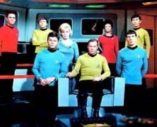 Boldly Going For 45 Years… and Counting