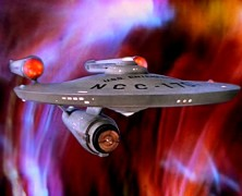 Happy 46th, Star Trek
