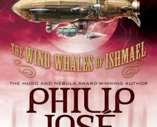 Book Review – The Wind Whales of Ishmael