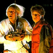 Back to the Future Part III Was on Tonight