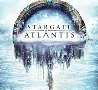Stargate Atlantis: The Complete Series on Blu-ray