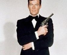 7 Days of 007 – Day 4: Roger Moore