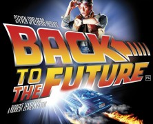 Podcast #103 – Back to the Future DVD Commentary
