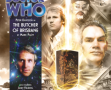Review: Doctor Who: The Butcher of Brisbane