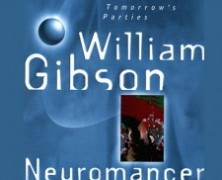 Podcast #107 – Neuromancer