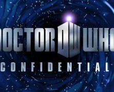 Steven Moffat on Confidential Canellation