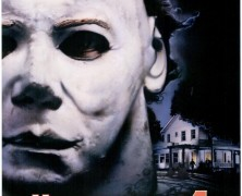 Review: Halloween 4: The Return of Michael Myers