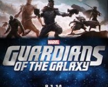 James Gunn to Direct Guardians of the Galaxy