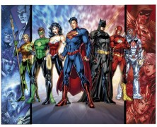 DC's New 52 Readers Guide