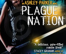 Review: Plague Nation by Dana Fredsti
