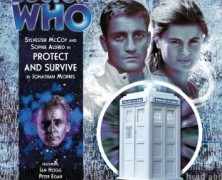 "Review – Big Finish Doctor Who #162: ""Protect and Survive"""